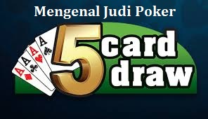 one of a kind poker