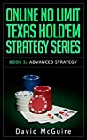 no limit texas holdem rules